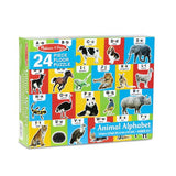 Animal Alphabet Floor Puzzle
