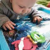 Baby Water Play Mat - Blue