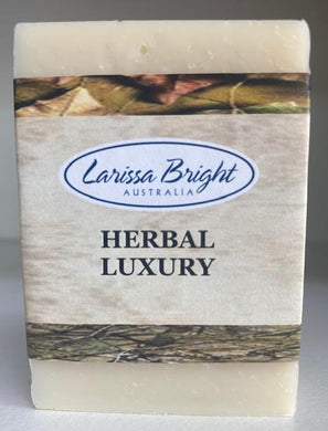 Herbal Luxury - Larissa Bright Australia