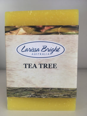 Tea Tree - Larissa Bright Australia