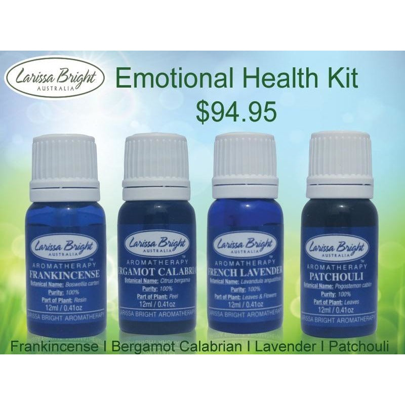 Emotional Health Kit - Larissa Bright Australia