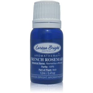 BULK 50ml French Rosemary Essential Oil Save 35% - Larissa Bright Australia