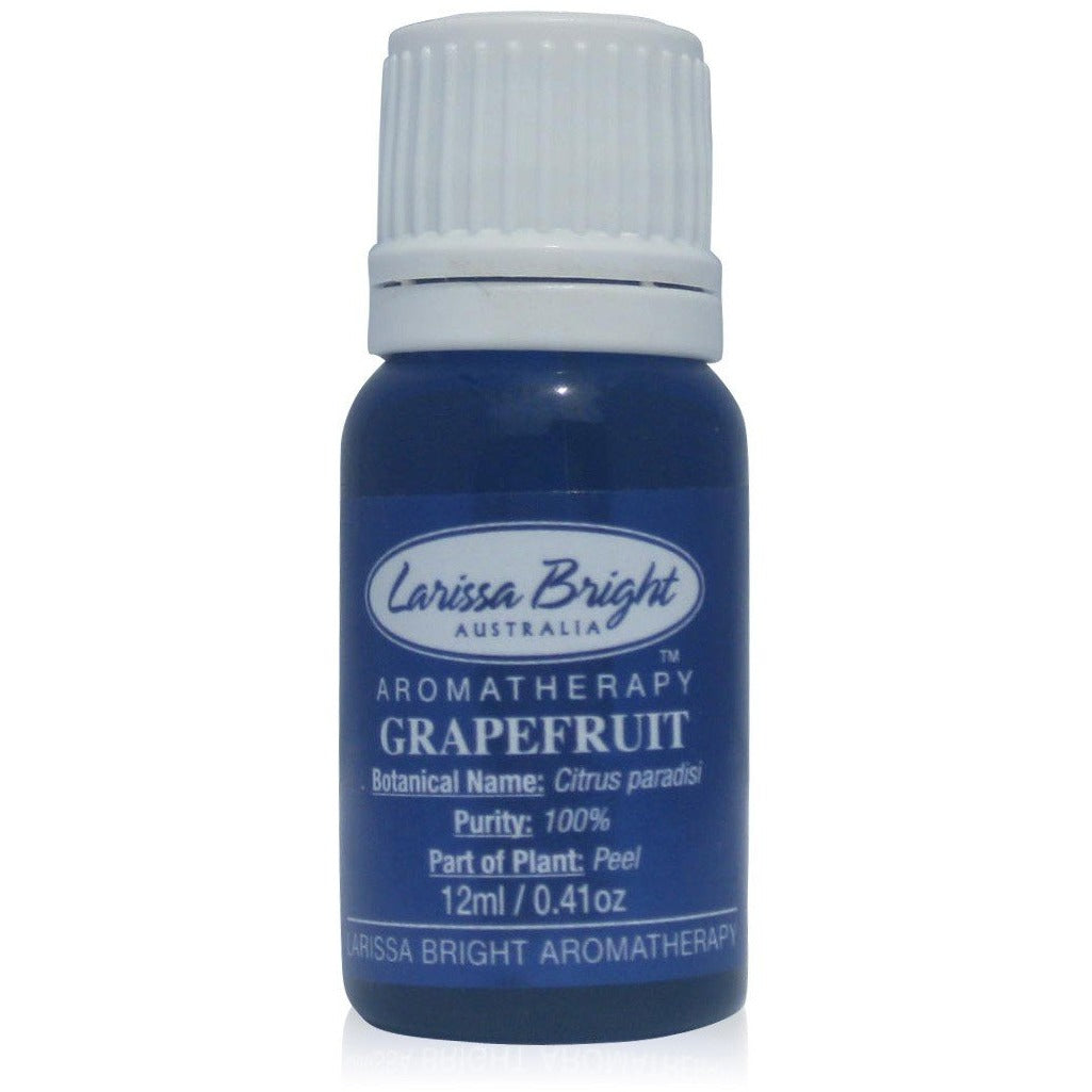 BULK 50ml Grapefruit Essential Oil Save 35% - Larissa Bright Australia