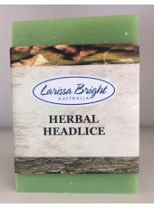 Herbal Head Lice - Larissa Bright Australia