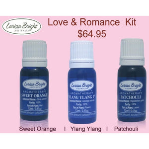 Love & Romance Kit - Larissa Bright Australia