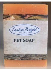 Neem Pet Soap - Larissa Bright Australia