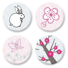 Prettify Badge Set