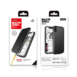 JOYROOM Back clip power bank iPhone X
