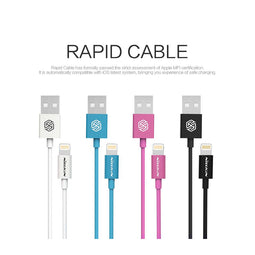 NILLKIN Rapid Lightning Cable (MFI certified)