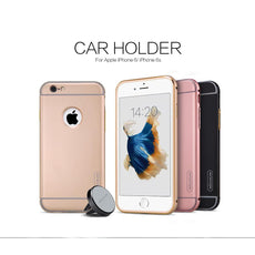 NILLKIN aluminum case & Car Holder for iPhone 6/6s
