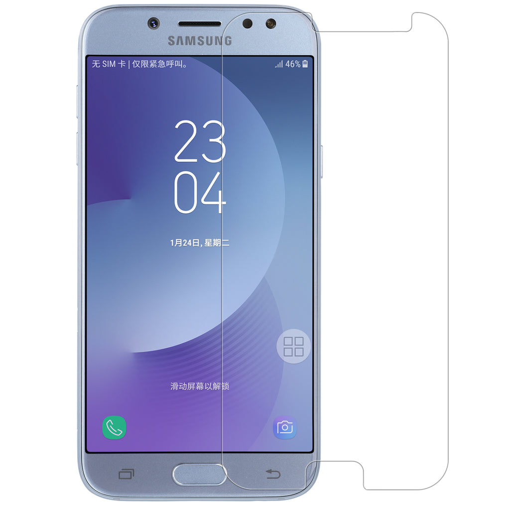 NILLKIN H Glass Screen Protector for Samsung J7 2017