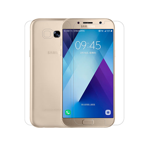 Nillkin H+PRO Glass Screen Protector for Samsung A7 2017