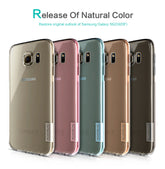 Nillkin TPU case for Samsung S6