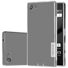 NILLKIN TPU case for Sony Xperia Z5 compact