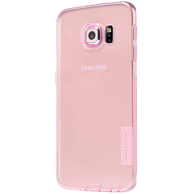 Nillkin TPU case for Samsung S6 Edge