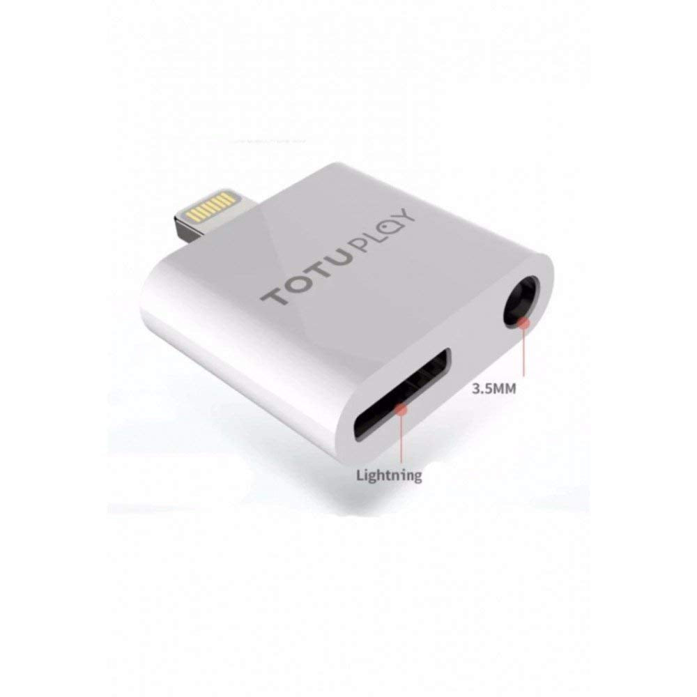 TOTUPLAY Audio Converter for Apple iPhone Series