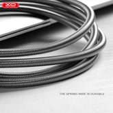 XO NB26 metal Spring Cable