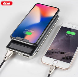 XO PB-29 10000mAh Wireless Power Bank
