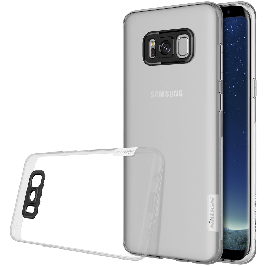 Nillkin TPU case for Samsung S8+