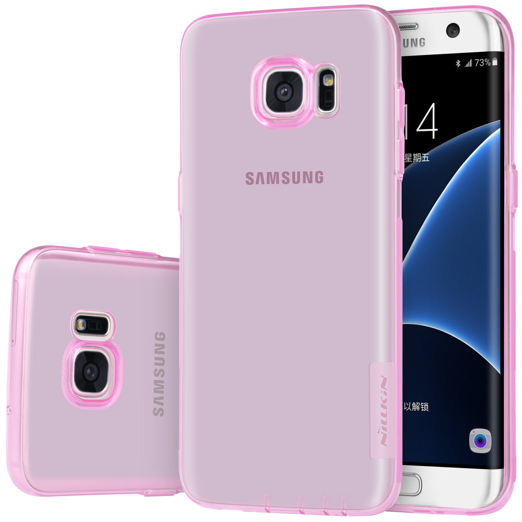 Nillkin TPU case for Samsung S7 edge