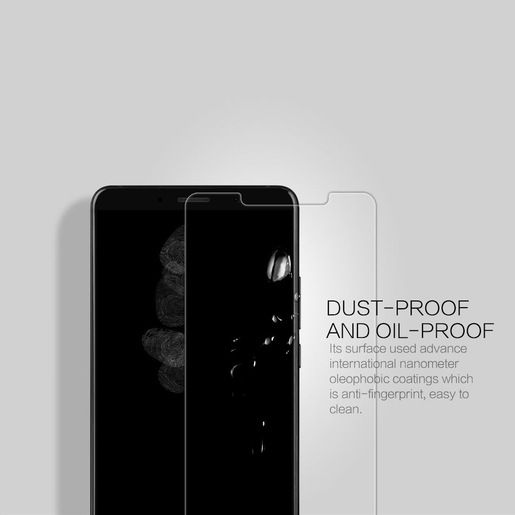 Nillkin H+Pro Glass Screen Protector for HUAWEI Mate 10