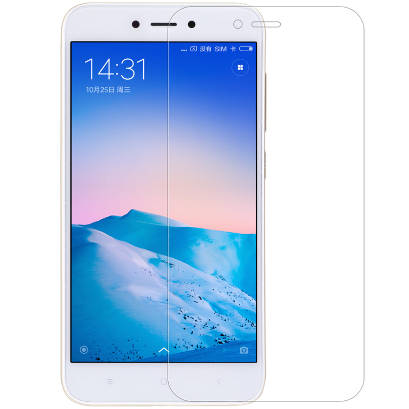 NILLKIN Screen protector for Xiaomi Redmi 5A