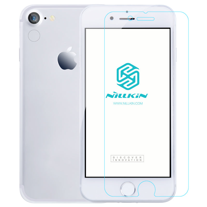 Nillkin Glass Screen Protector For Iphone 7/8 - H Series