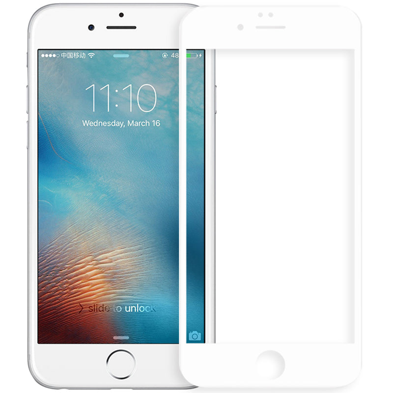Nillkin 3D AP+PRO glass screen protector for iPhone 6/6S