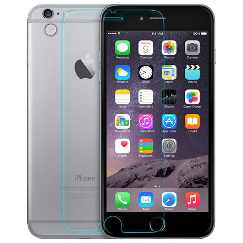 Nillkin Glass Screen Protector For Iphone 6 plus - H Series