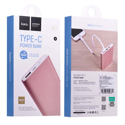 Hoco B15-8000 TYPE-C POWER BANK