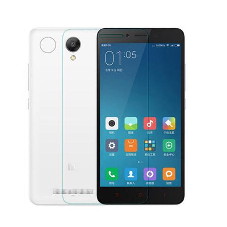 NILLKIN Screen protector for Xiaomi Redmi Note 2