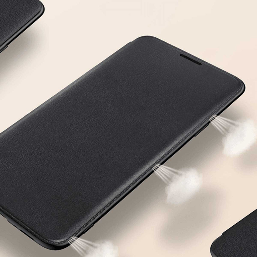 TOTU Design leather case Samsung S9 Plus
