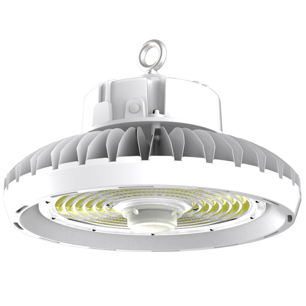150lm/W MASSIVE LIGHT OUTPUT ULTRALUME IP65 LED HIGH BAY LIGHT - 100W, 150W, 200W