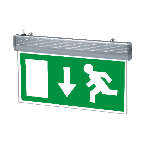 4w Maintained LED  exit Sign
