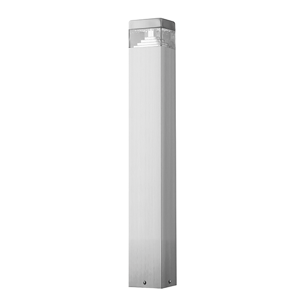 Gardino LED Garden Post Light