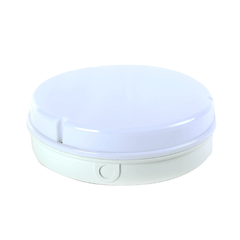 2D White LED IP65 Drum Fitting