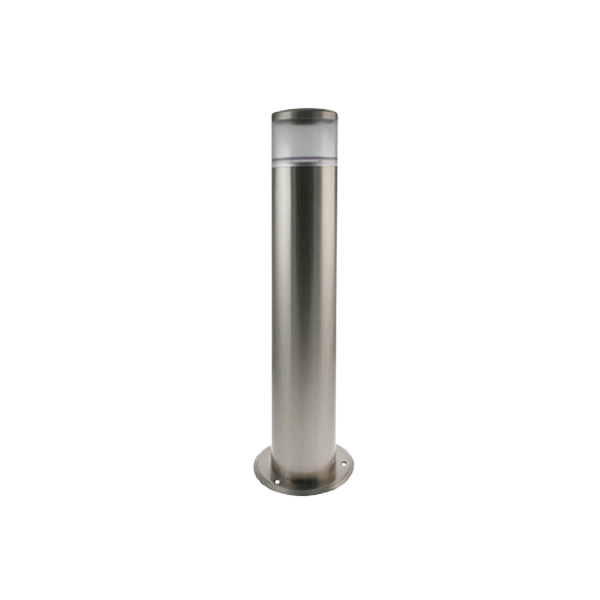 Ovia Stainless Steel Bollard Light