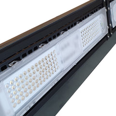 120lm/W INDUSTRIAL IP65 LED LINEAR HIGH BAY LIGHT - 100W, 150W, 200W