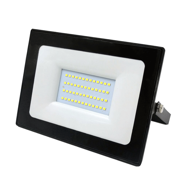 50W IP65 Aluminium LED Floodlight