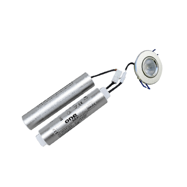 3w Non Maintained LED Downlight