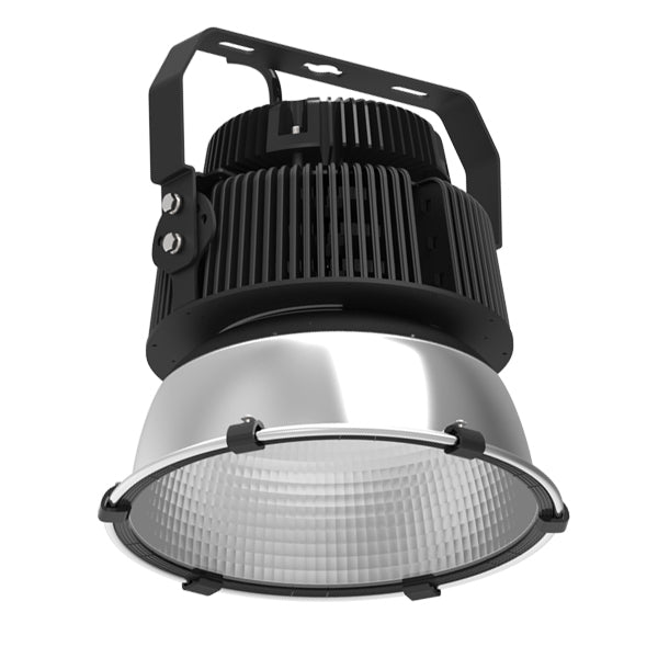140lm/W IP65 LED HIGH BAY LIGHT WITH REFLECTOR - 100W, 150W, 200W