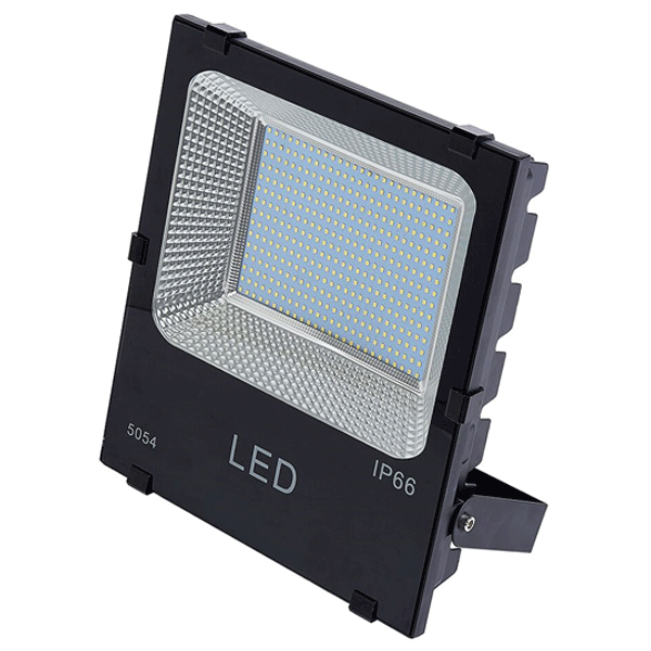 150W IP66 Aluminium LED Floodlight