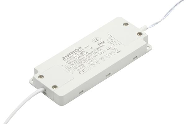 Yuma 3-Way LED Driver Constant Voltage