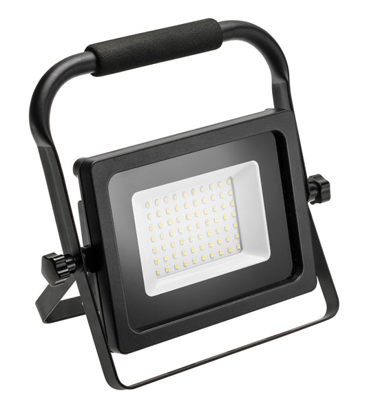 50W IP65 INext Portable LED Floodlight