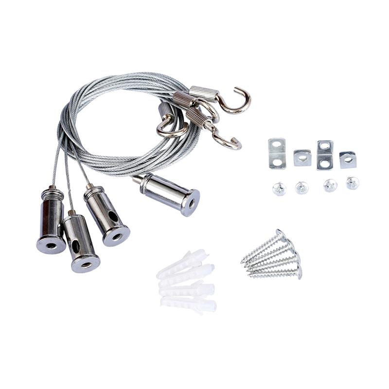 Suspension Kit For LED Panels