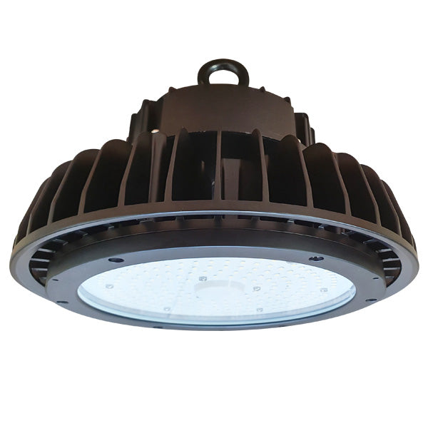BIG LIGHT OUTPUT IP65 LED HIGH BAY LIGHT - 100W, 150W, 200W