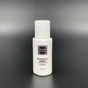 Glycolic Cream Cleanser