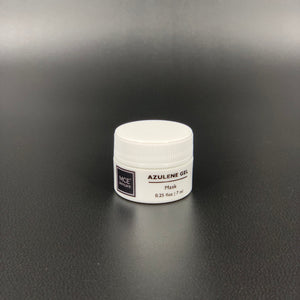 Azulene Gel Mask