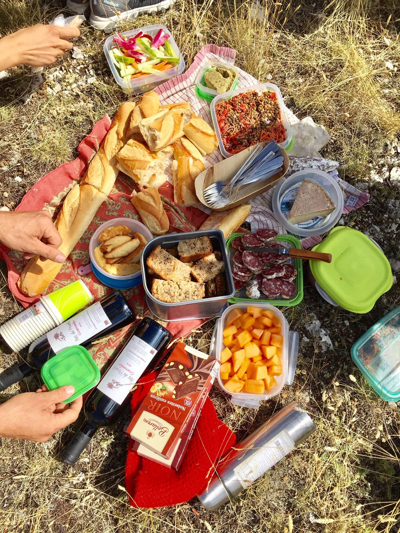 Hikers Picnic