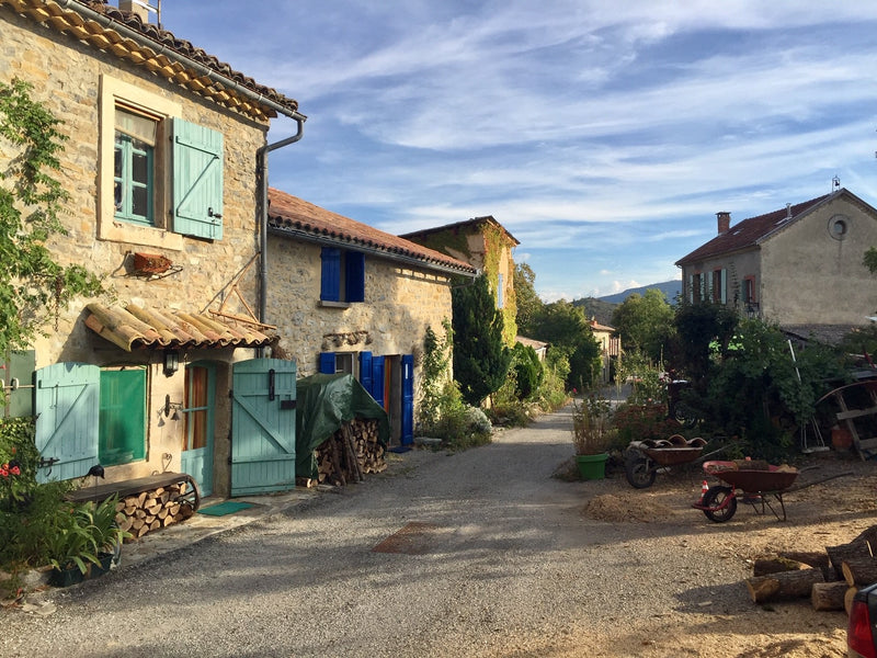 Vaucluse Hamlet near the Guest House